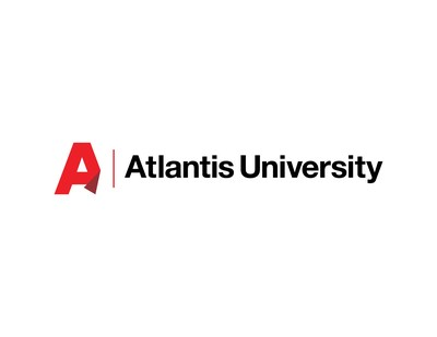 Atlantis_University_Logo