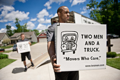 The professionals you can trust with your home or business move.