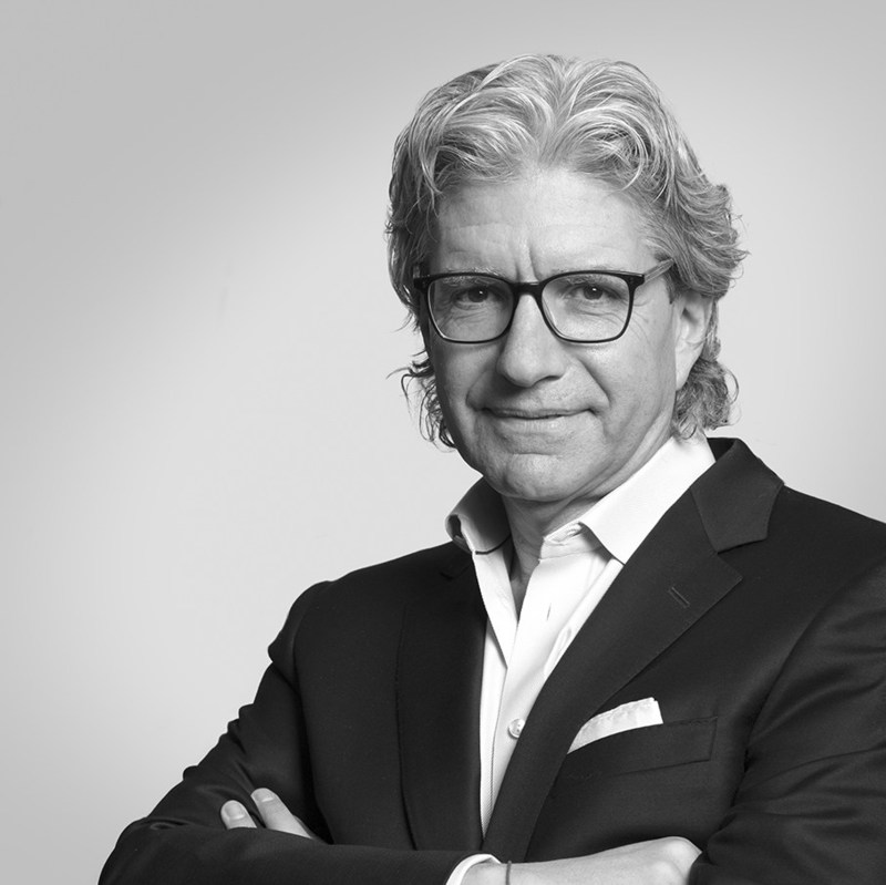David Sable, the Global Chief Executive Officer of advertising agency Y&R, new Ad Council Board Chair