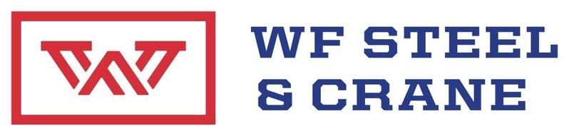 WF Steel & Crane (CNW Group/WF Steel & Crane)
