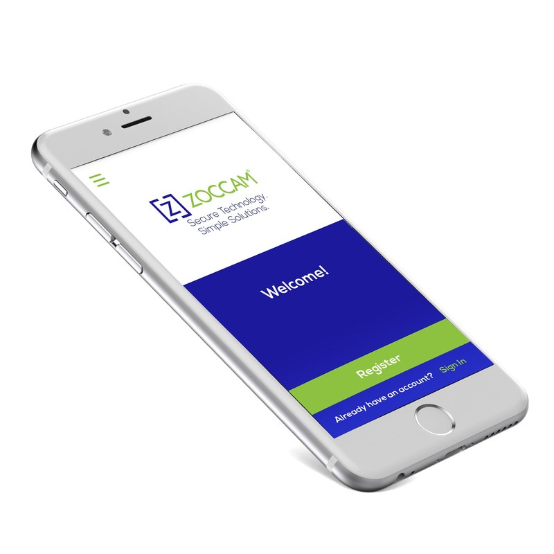 ZOCCAM facilitates the delivery of payments and documents using mobile technologies.