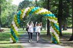 Inaugural PFF Walk Kicks Off Pulmonary Fibrosis Awareness Month In September