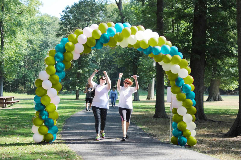 The Pulmonary Fibrosis Foundation's inaugural PFF Walk in Chicago on September 9 kicks-off Pulmonary Fibrosis Awareness Month celebrations across the country throughout September.