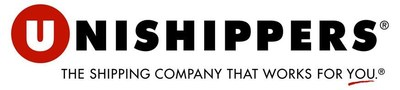 """Unishippers Global Logistics (""""Unishippers"""" or the """"Company"""") is a leading provider of third party logistics services to over 50,000 small and medium-sized businesses through a network of nearly 300 franchise locations and affiliate outlets. (PRNewsfoto/Unishippers Global Logistics, L)"""