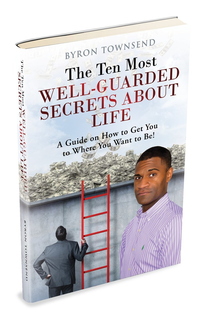 The Ten Most Well-Guarded Secrets About Life