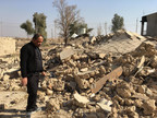 Knights of Columbus to Save Christian Town Decimated by ISIS in Iraq