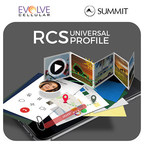 Evolve Cellular and Summit Tech announce partnership for RCS - Rich Communication Services