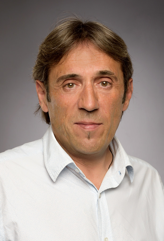 Miguel Canut, Commercial Director, Spain & Portugal