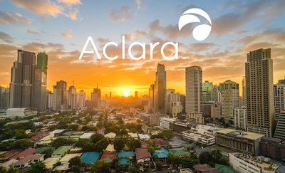 Aclara to Acquire a Majority Interest in General Electric Philippines Meter & Instrument Company, a Joint Venture Company with Manila Electric Company