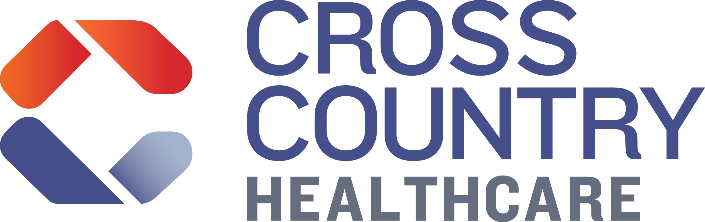 Cross Country Healthcare logo