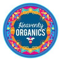 Heavenly Organics logo