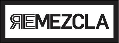 Remezcla Logo (PRNewsfoto/REMEZCLA)