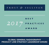 Frost & Sullivan recognizes Shimadzu Corporation with the 2017 Global Product Line Strategy Leadership Award.