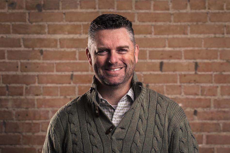 CEO ClickBank, Kevin Strawbridge