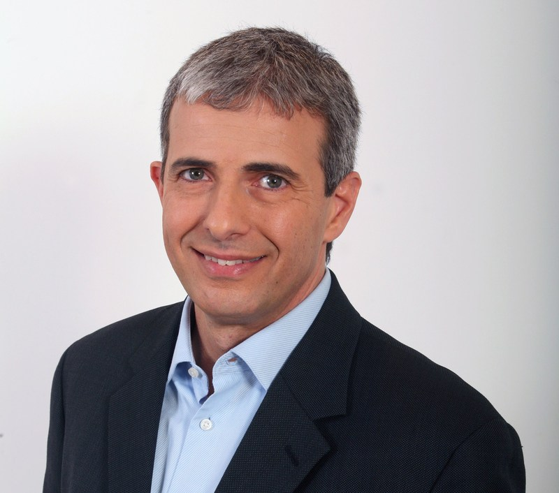 Yuval Cohen, the Founding and Managing Partner of Fortissimo