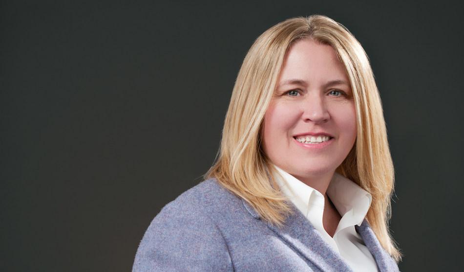 Kelly Simpson-Angelini, CEO, Simpson Healthcare Executives; Source: Business Worldwide Magazine (PRNewsfoto/Business Worldwide Magazine)
