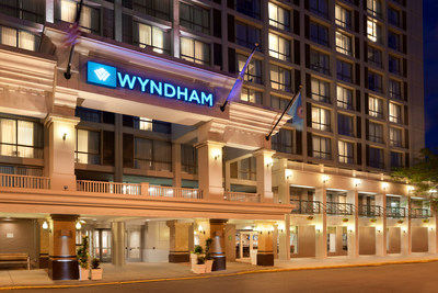 Wyndham Worldwide Announces Plan To Become Two Publicly Traded Hospitality Companies