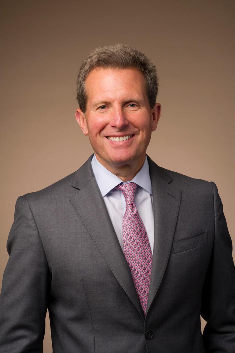 Geoff Ballotti, current CEO of Wyndham Hotel Group
