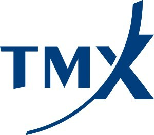 Groupe TMX Limitée (Groupe CNW/Bourse de Toronto)