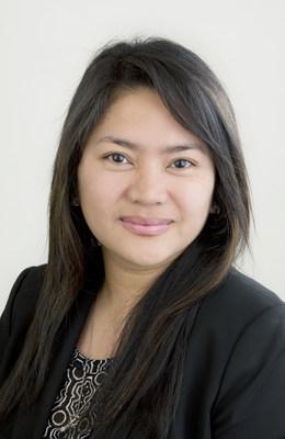 Laarni Niro - Senior Vice President, Finance & Operations