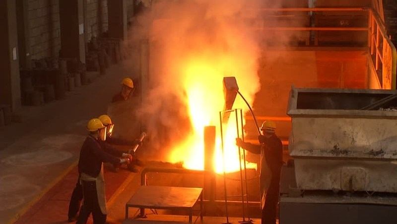 Steel Workers Jobs in Midwest USA Threatened by ITC Trade Case