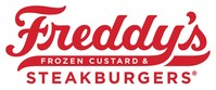 Freddy's Logo (PRNewsfoto/Freddy's Frozen Custard & Steak)