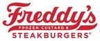 Freddy's Logo (PRNewsfoto/Freddy's Frozen Custard & Steak)