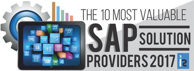 Spinnaker Support is named as one of the 10 most valuable SAP solution providers by Insights Success