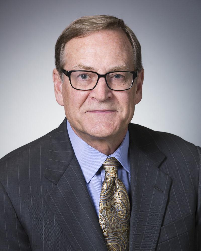 J. Michael Sanner