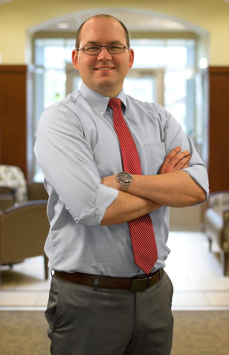 Dr. Brett Martindale, Ogden Clinic Sports Medicine Specialist