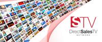 Direct Sales TV Network Logo