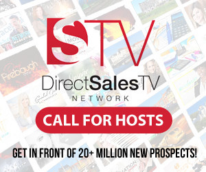 Direct Sales TV Network calls for Hosts & Network Marketers