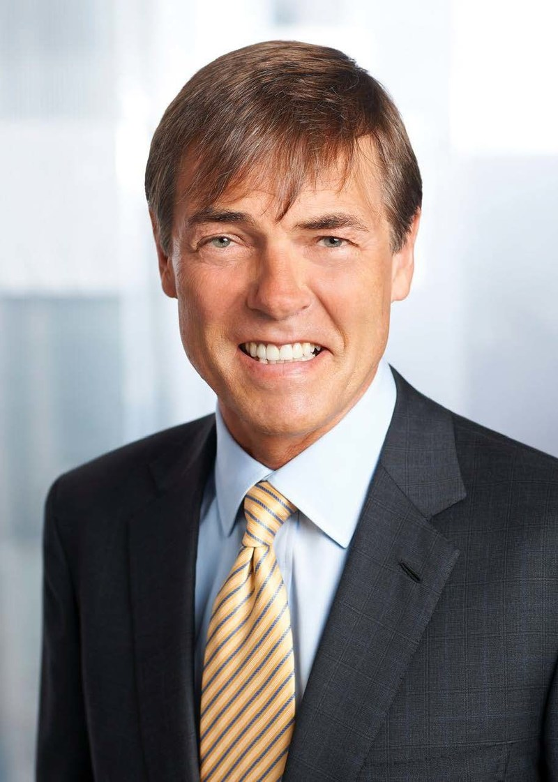 CGI welcomes Mike Pedersen to its Board of Directors (CNW Group/CGI Group Inc.)
