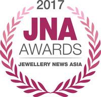 JNA Awards 2017 Logo (PRNewsfoto/JNA)