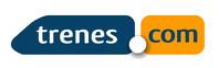 Trenes.com logo (PRNewsfoto/Trenes.com)