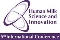 Human Milk Science and Innovation logo (PRNewsfoto/The International Conference on)