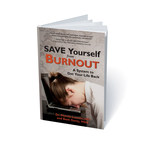 Burnout Recovery Guide by Doctor/Nurse Team Offers New Science-Based System