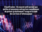 La nouvelle fonctionnalité de l'ATIR de CANARIE aide les entreprises à optimiser leurs produits. (Groupe CNW/CANARIE Inc.)
