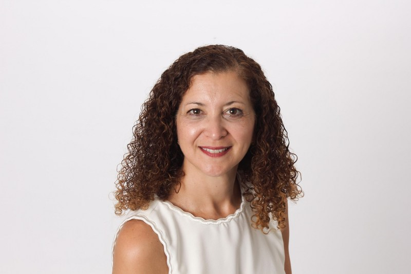 Sue Bergamo, CIO and CISO of Episerver