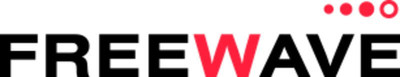 FreeWave Technologies logo.