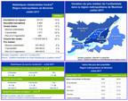 Statistiques de ventes résidentielles Centris® – juillet 2017 (Groupe CNW/Chambre immobilière du Grand Montréal)