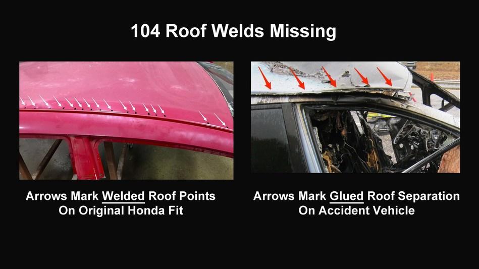 John Eagle Collision Center & State Farm Auto Insurance Sued For Defective Car Repair Using Glue