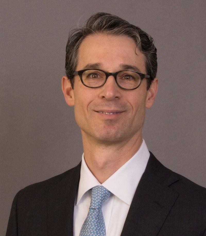 David Musto, president of Ascensus