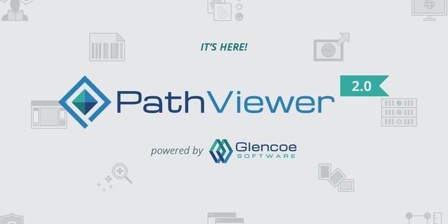 Glencoe Software's PathViewer™ Digital Pathology Solution Easily Handles Multiplexed Imaging Data