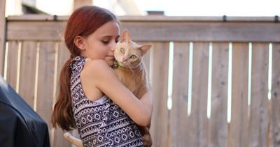 Un nouveau rapport d'UNICEF Canada publié aujourd'hui fait état des facteurs que les jeunes au pays considèrent comme essentiels à leur bien-être. (Groupe CNW/UNICEF Canada)