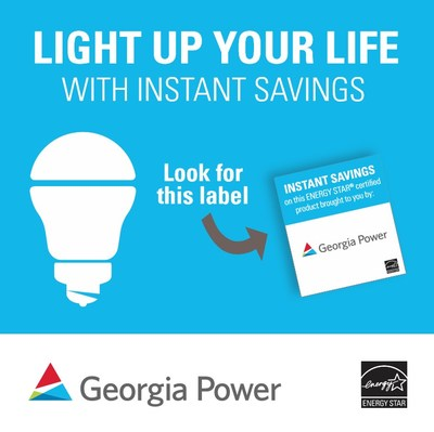 Itu0027s easy to find a participating retailer by zip code as well as available products in-store by visiting GeorgiaPower.com/Lighting.  sc 1 st  Markets Insider - Business Insider & Light with LEDs and save with new Georgia Power instant rebates ... azcodes.com