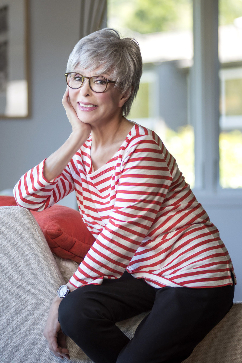 "Award-winning actress Rita Moreno has partnered with the National Association of Insurance Commissioners (NAIC) to encourage seniors to get smart about their insurance policies and financial plans. A nationally-televised PSA, part of NAIC's Insure U consumer education campaign, begins airing in August 2017 and is rooted in Rita's simple, yet meaningful, life motto: ""keep moving."" Rita hopes her message inspires families to make smart insurance and retirement planning decisions together."