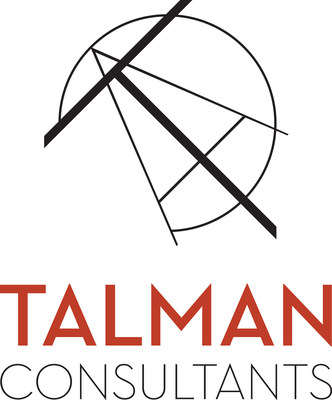 Talman Consultants, LLC is a WBE and DBE-certified engineering design consulting firm specializing in telecommunications and utility infrastructure management. Talman serves as a strategic partner for utility leaders, helping them make smarter investment decisions to secure competitive advantage, based on a wealth of knowledge in both the design and construction of complex infrastructure projects. (PRNewsfoto/Talman Consultants, LLC)