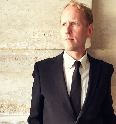 Christopher Parr, Founder and CEO of Parr Interactive and Pursuitist