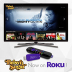 Brown Sugar Launches on Roku Devices